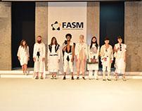 Fórum FASM 2014. Coleção Noivas para Homens.