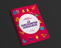 Rapport annuel Auchan 2014