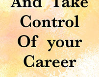 Take Control Posters
