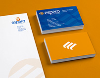 Espero Corporate Identity & Stationery