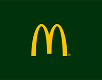 iOS Android - McDonald's