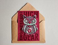 Engineering Owl