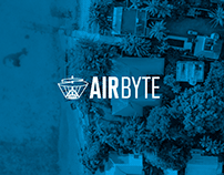 AirByte, Web Design