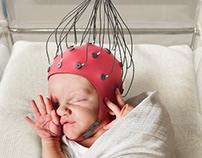 Baby Hat CGI Hospital