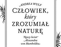 Człowiek, który zrozumiał naturę, Wyd. Poznańskie 2017
