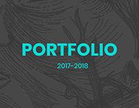 PORTFOLIO 2017/2018