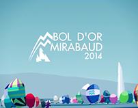 Teaser Bol d'Or Mirabaud