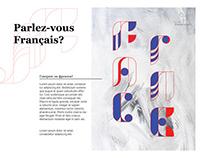 Serge Passalungli - personal mark