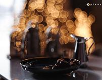 CHRISTMAS SPIRIT | FSTORM