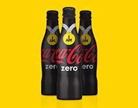 Coca-Cola Invictus Games 2016