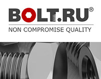 landing page for bolt.ru