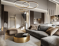 Just for Adults Interior CGI