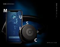 WaveMusic mobile APP