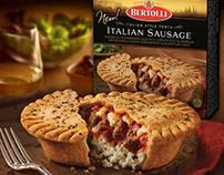 ConAgra Foods Brand Ads