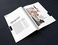 DeSign Magazine 2018