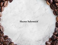 Hector Sulermich Branding