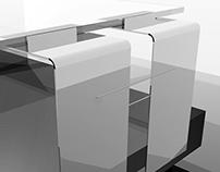 Mobile, tavolino, multiuso