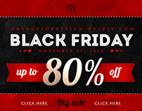 [80% OFF] Black Friday 2015