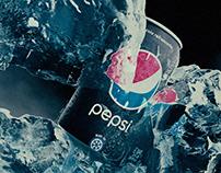 Pepsi Black Ice | Content