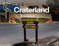Craterland / Autopits