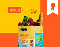 Bolsálogo ara - Bagtalogue ara