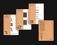 L'archivio scavato — prototypes