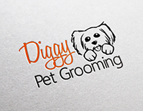 Diggy Pet Grooming