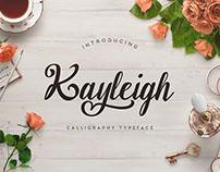 Kayleigh Font