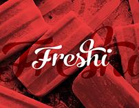 Freshi - Ice Sticks