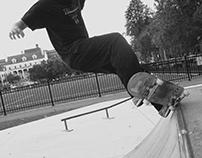 skate, 2016