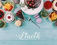 Lineth | Branding