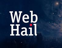 Web Hail - Web studio