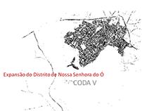 Projeto Quinto Período - Expansão Urbana