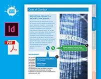 Interactive PDF Design | Pop-up Windows