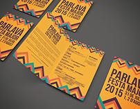 Festa Major Parlavà 2015