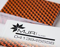 MJR Tiling