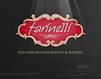 FARINELLI • The Logo
