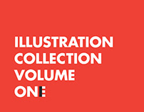 Illustration Collection Volume 1