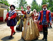 Renaissance Pleasure Faire 2019