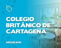 Colegio Británico de Cartagena