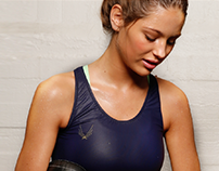 Fitness World Campaign