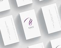 Branding for: Vive Bienes Raíces