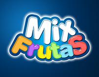 Mix Frutas