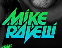 Mike Ravelli