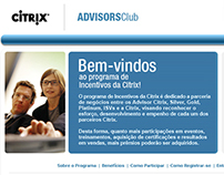 Citrix - Advisors Club