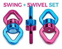 Swing + Swivel Set | sofisarevalo