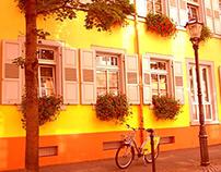 Edinburgh-Newcastle-Amsterdam-Utrecht-Cologn-karlshrue