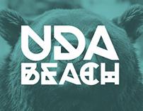 Uda Beach