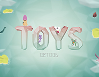 Toys Return