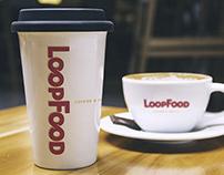 Branding - LoopFood